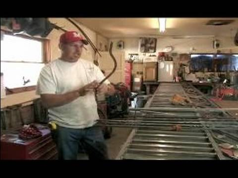Wrought Iron Fence Sale and Service